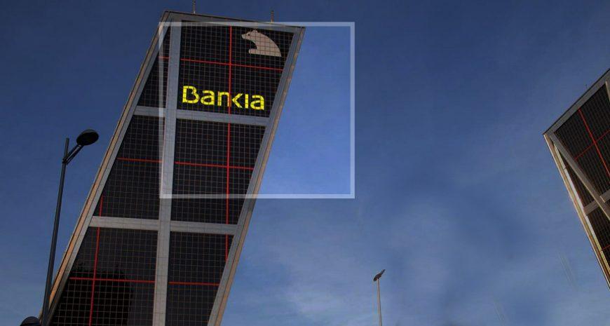 Qué hacer si eres accionista de Bankia.